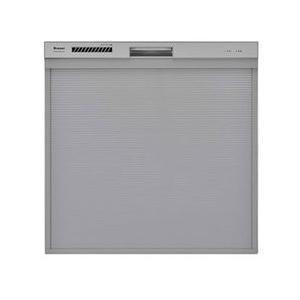 RKW-404A-SV リンナイ ビルトイン食器洗い乾燥機 スライドオープンタイプ  (/RKW-404A-SV/)|tanachu