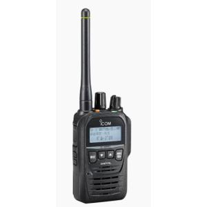 IC-DPR7S 簡易無線機(登録局)5W アイコム
