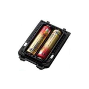 MS50用アルカリ単3乾電池ケース(2本使用)(モトローラ) ※電池含まず