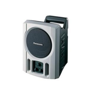 800MHz帯PLL ワイヤレスパワードスピーカー WS-X66A パナソニック Panasonic 送料無料 クーポン有|tanaka-denki
