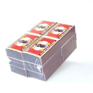 鈴猫並型商標マッチ 12個パック|tanaka-match