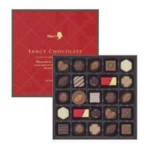 メリーチョコレート ファンシーチョコレート 25枚入 ファンシーチョコレート バレンタイン ホワイト...