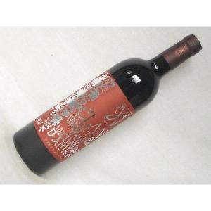 赤ワイン 2018 勝沼醸造 アルガーノ クラン 750ml