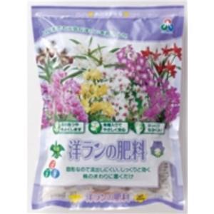 洋ランの肥料(550g)
