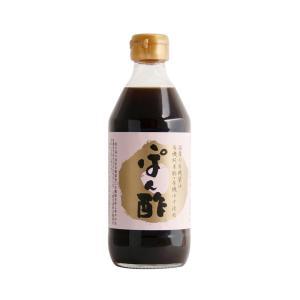 ゆずぽん酢醤油(360ml) tandi