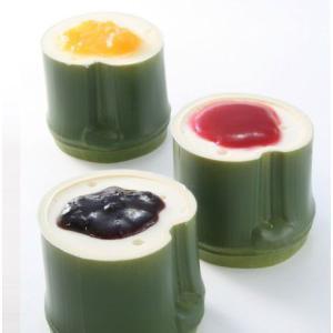 豆ひめ 豆乳レアチーズケーキ|tandi