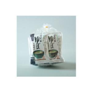 国産有機のお味噌汁(ゆば)7g×5個入|tandi
