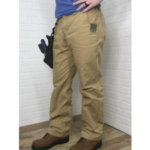 Forge Slick Side Pants|tands
