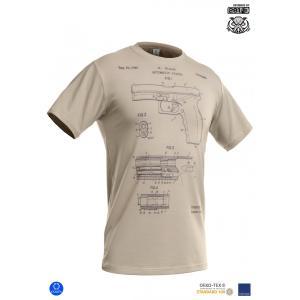 P1G GLOCK PISTOL  Legend Tシャツ|tands