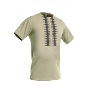 "P1G ""SAW GUNNER`S VISHIVANKA""Tシャツ|tands"