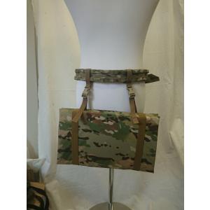 UTACTIC 4F Pad Folding Seat|tands