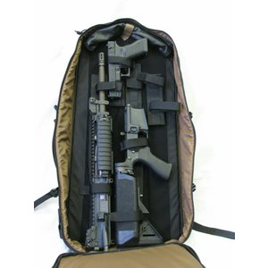 UTACTIC BACKPACK CARBINE |tands
