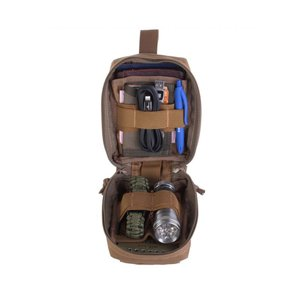 UTACTIC FDP Small Vertical Pouch|tands