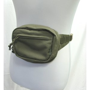 UTACTIC Waist small conceal Bag|tands