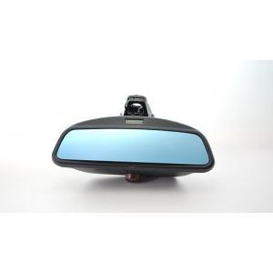 BMW(MINI) ETC専用 R1200ワイドルームミラー(ブルー)(前期:2018年以前)|tandtshop-ink