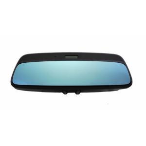 BMW ETC専用(後期:2018年以降モデル) R1200ワイドルームミラー(ブルー)|tandtshop-ink