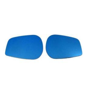 86(ZN6)・SUBARU(ZC6) 防眩ブルー・ワイドドアミラー|tandtshop-ink