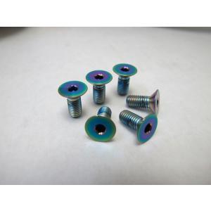 ステアリング取り付けボルト(M5x12mm)|tandtshop-ink|06