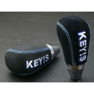KEY'S RACING  SHIFT KNOB|tandtshop-ink