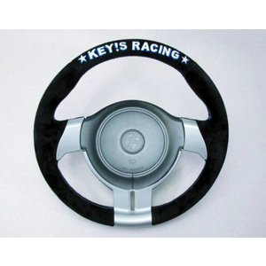 KEY'S RACING  86 AIRBAG STEERING WHEEL|tandtshop-ink