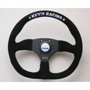KEY'S RACING  D shape MODEL|tandtshop-ink