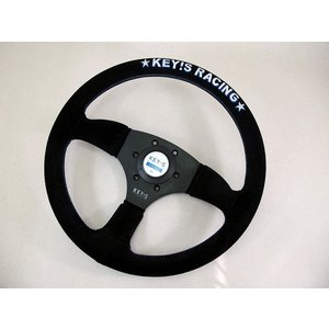KEY'S RACING  DRIFT type  325 / 345mm  SEMI DEEP MODEL|tandtshop-ink