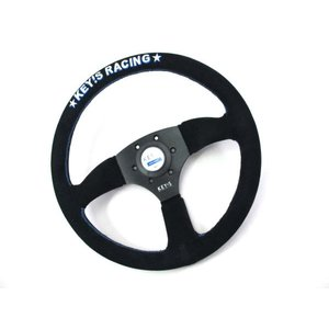 KEY'S RACING  DRIFT type  325 / 345mm  SEMI DEEP MODEL|tandtshop-ink|03