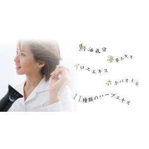 アズマ商事 馬油シャンプー詰め替え用・トリートメント詰め替え用セット tanguramstore 04