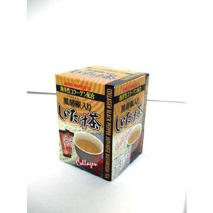 黒胡椒入り しいたけ茶|tanguramstore