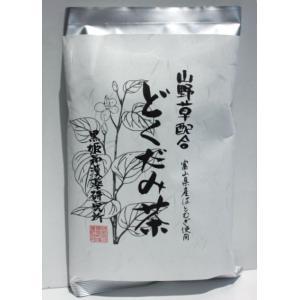 黒姫和漢 どくだみ茶|tanguramstore