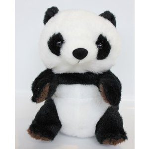 楽しくおしゃべり こえまねリンちゃん(パンダ)|tanguramstore