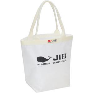 BK33 JIB バケツ ホワイトホワイトハンドル
