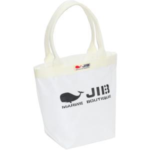 BKmini23 JIB バケツミニ ホワイトホワイトハンドル|tanida