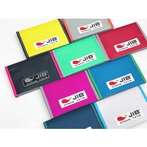 JIB カードブックケース CBC12|tanida