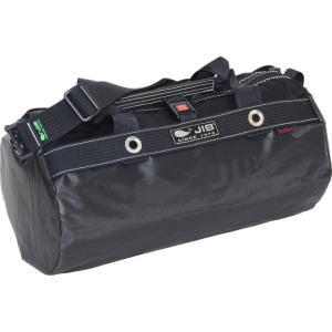 DS110 JIB ダッフルバッグS ブラック|tanida