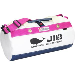 DSB130 JIB ダッフルバッグS ネイビー×ピンク|tanida