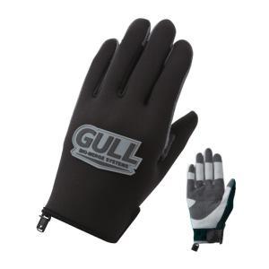 GULL SPグローブショート2 メンズ GA-5558|tanida