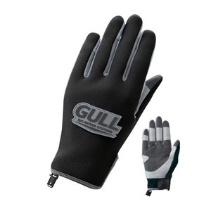 GULL SPグローブ3 ウィメンズ GA-5559|tanida
