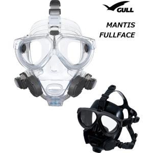 GM-1584 ガルGULL マンティス フルフェイス ノーフォグガラス標準装備|tanida