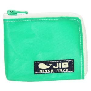 MC12 JIB マイクロクラッチ エメラルドグリーン×ホワイト|tanida