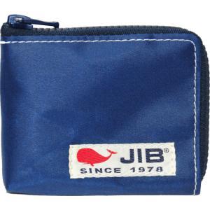 JIB マイクロクラッチ MC12 ネイビー×ダークネイビー/ダークネイビータグ|tanida
