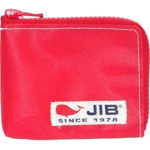 JIB マイクロクラッチ MC12 レッド×レッド×レッドタグ|tanida