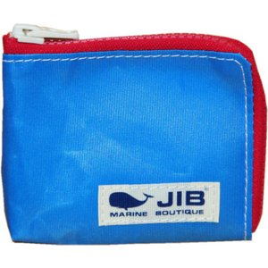 JIB マイクロクラッチ MC12 ロケットブルー×レッド/ホワイトタグ|tanida