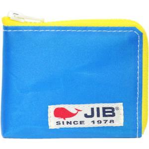 JIB マイクロクラッチ MC12 ロケットブルー×イエロー/オレンジタグ|tanida