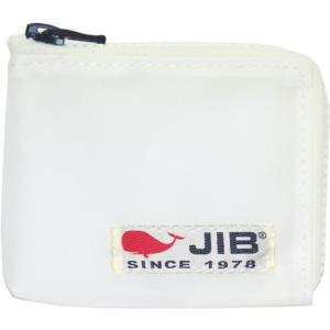 JIB マイクロクラッチ MC12 ホワイト×ホワイト/ホワイトタグ|tanida
