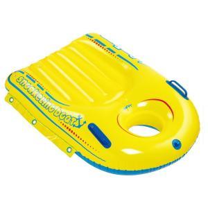 RA0504 リーフツアラー スノーケリングボート 子ども用|tanida