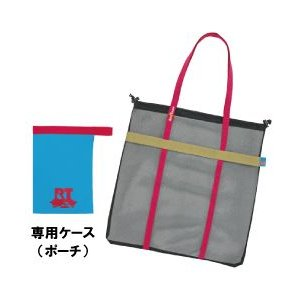 SB37 リーフツアラー メッシュトートバッグ|tanida