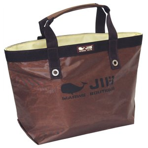 TFM73 JIB オープントートM スペシャルブラウン|tanida