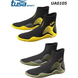 UA0105 ツサスポーツ tusasport BOOTS ブーツ|tanida