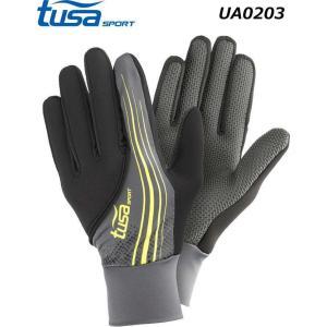 UA0203 ツサスポーツ tusasport GLOVE グローブ|tanida